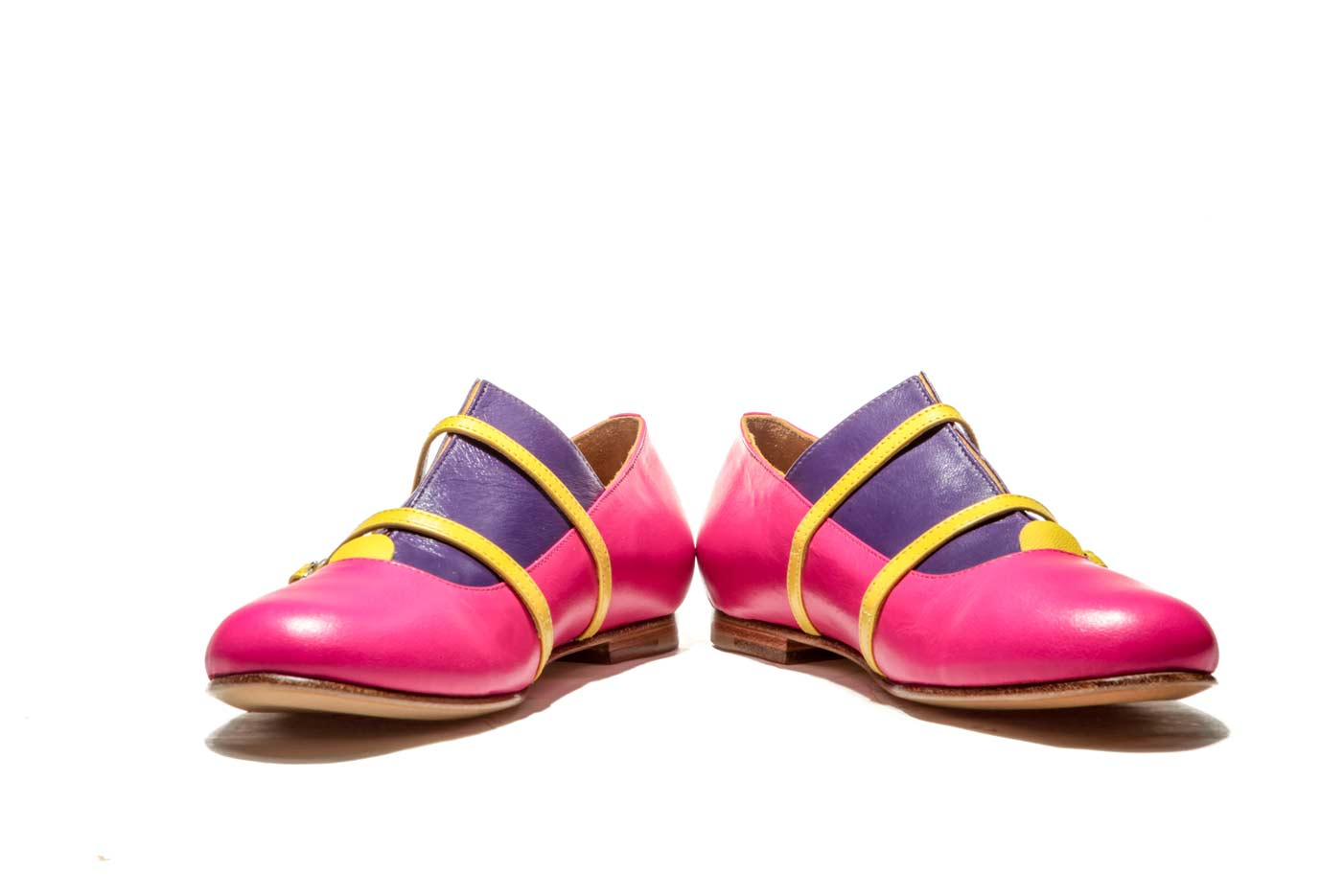 Womens monk shoes | Flats and Oxfords