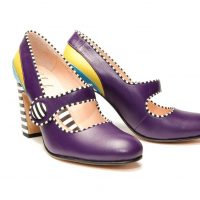 Mary Jane pumps   Official Milenika