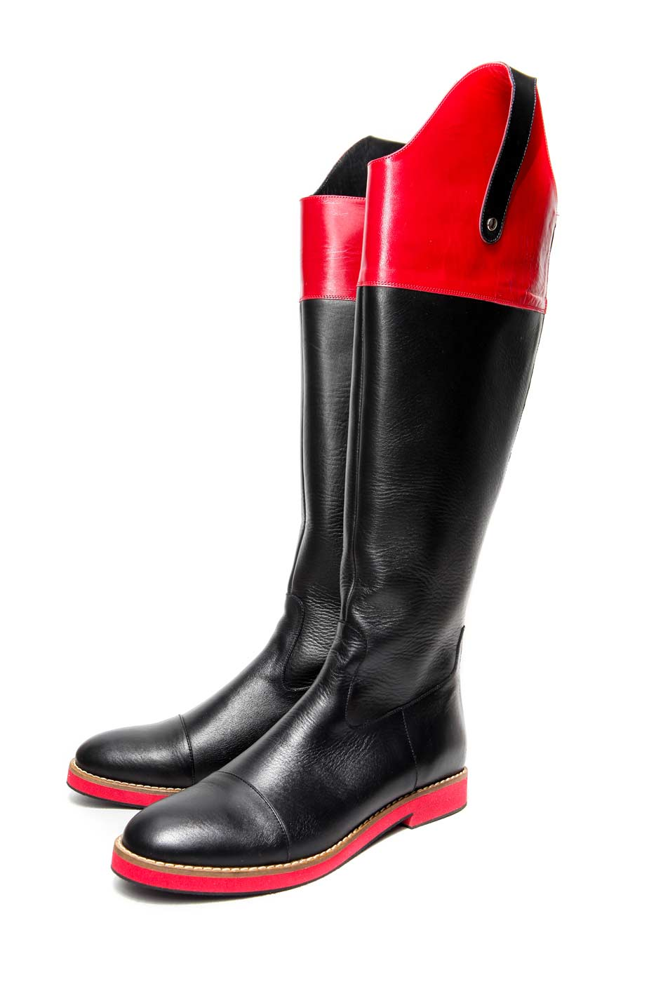Womens riding boots | Knee high boots