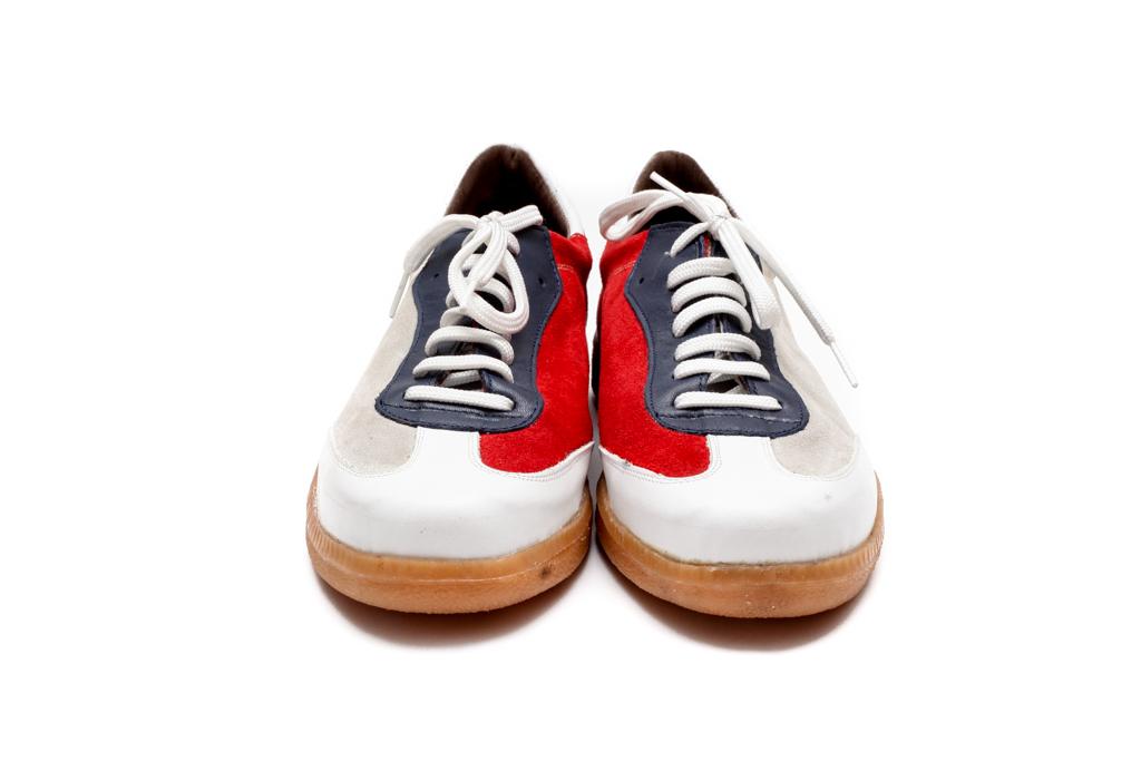 Retro sneakers | Handmade with style